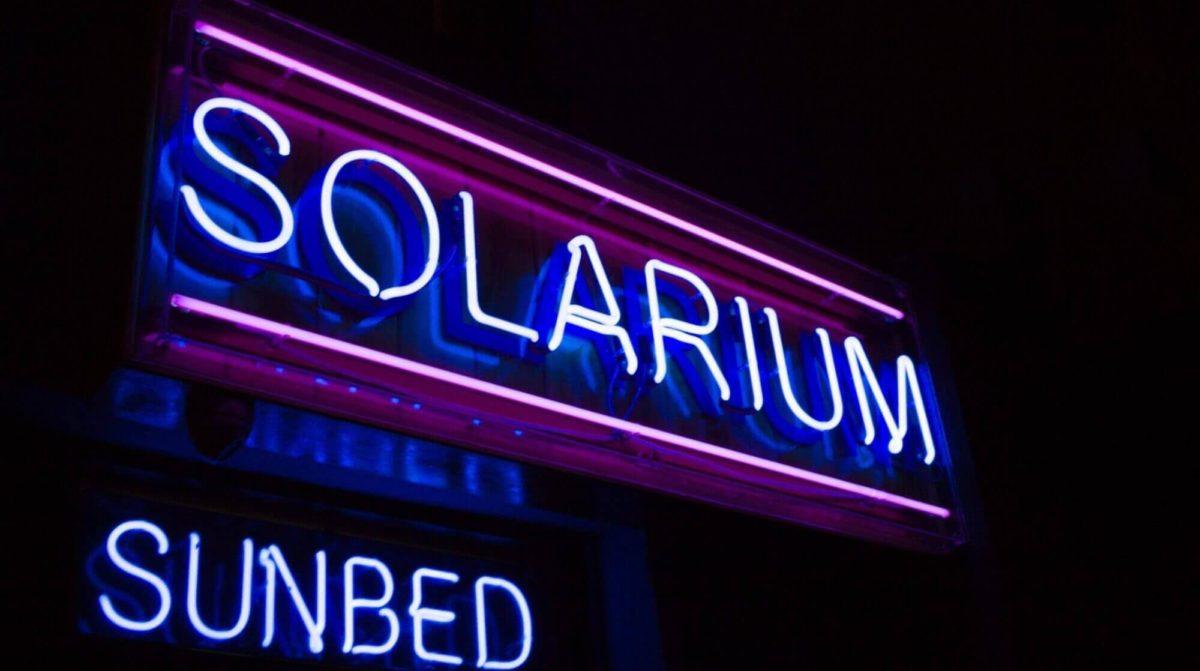 zonnebank logo solarium
